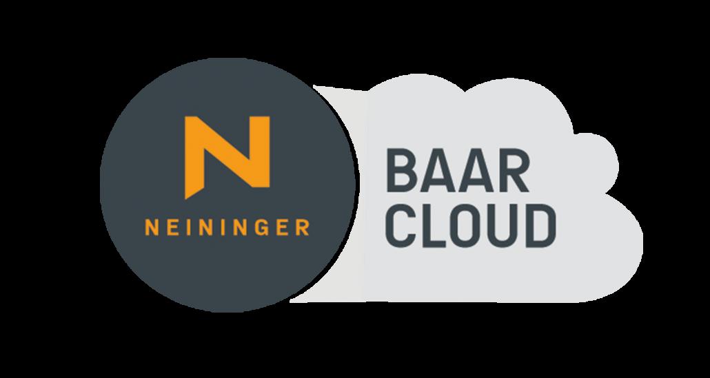 BaarCloud Logo