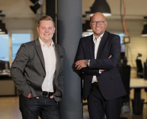 Sascha & Uwe Neininger